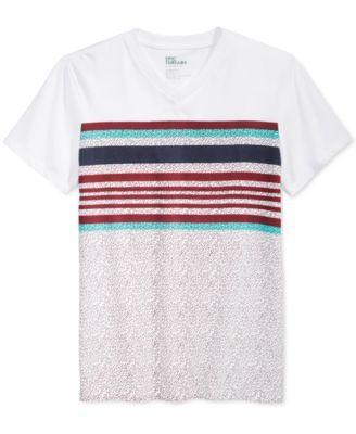 Epic Threads Boys' Ingrid Stripe T-Shirt
