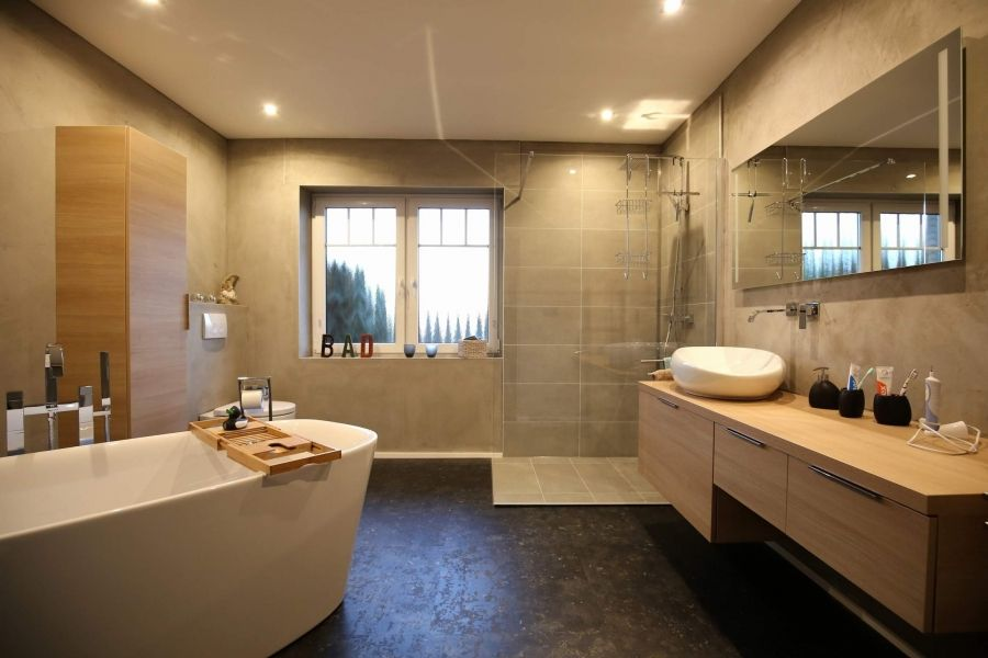 Hochwertig Licht Ideen Badezimmer Bad Beleuchtung Modern Zeitgenassisch On Auf Licht  Ideen Badezimmer Bad Beleuchtung Modern Zeitgenassisch