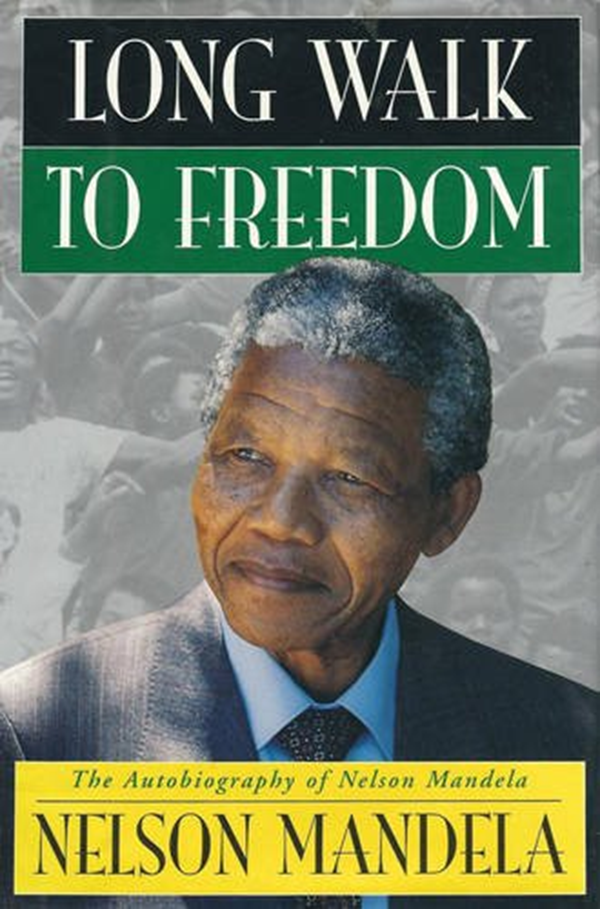 Long Walk To Freedom The Autobiography Of Nelson Mandela By Nelson Mandela Macdonald Purnell Nelson Mandela Book Best Autobiographies Autobiography