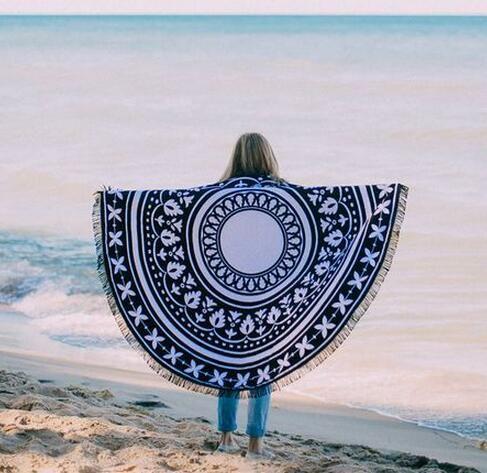 serviette de plage vans