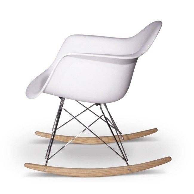 Enjoyable Eames Rocking Chair Rar In 2019 Sillas Eames Rocking Gmtry Best Dining Table And Chair Ideas Images Gmtryco