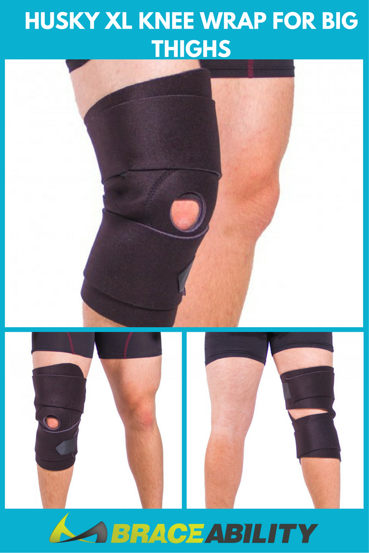 be4fc7585c7 The trouble with many knee braces you find in the stores is that they  aren t designed for plus size or larger individuals in mind. This brace is  different!