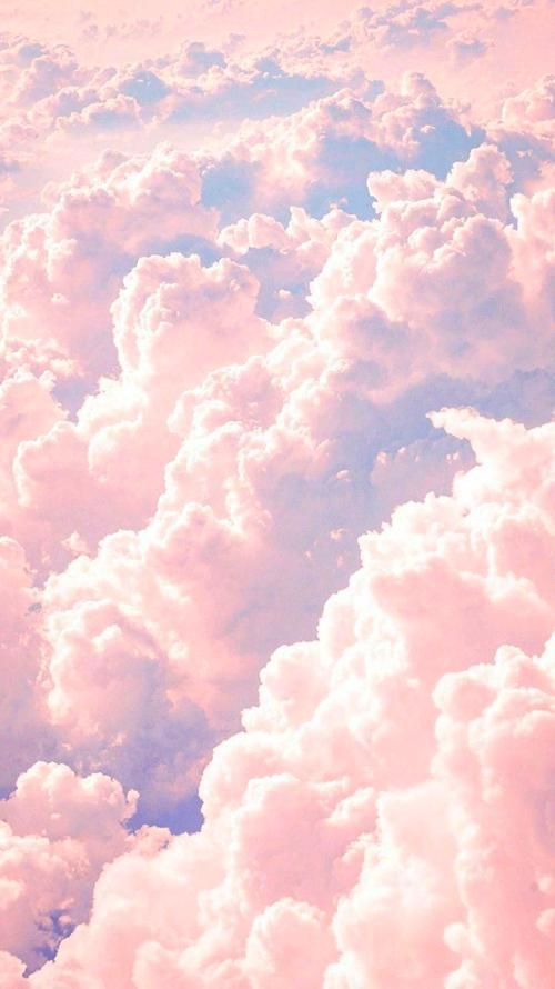 Phone Backgrounds In 2020 Pretty Wallpapers Cloud Wallpaper Pastel Clouds