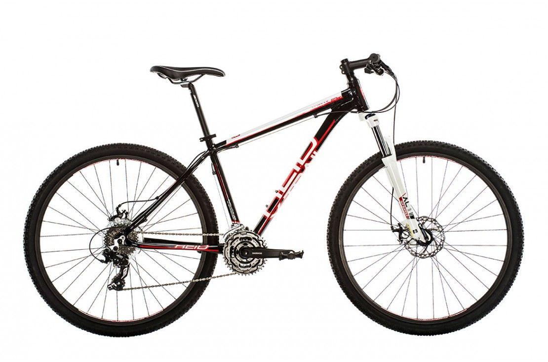 Reid X Trail 29er Bike Cycle Trail