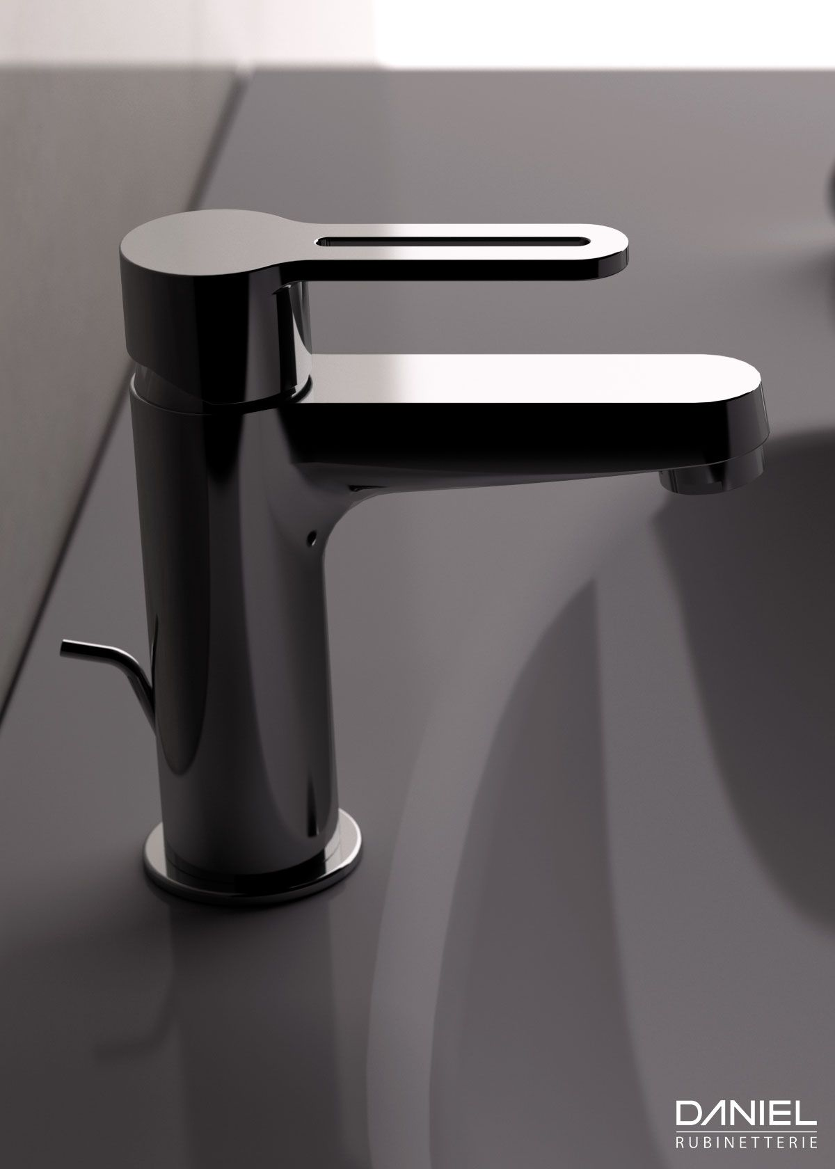 Smart Is A Young Design Faucet Collection That Complete The Bathroom And Kitchen Furnishings With Notes Of Simplicity An Smart Faucet Bath Faucet Basin Mixer [ 1680 x 1200 Pixel ]