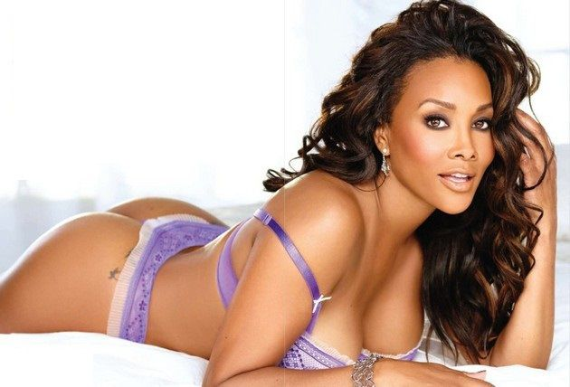 Vivica A. Fox Reality Television Star, Film Actress ...