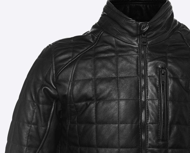 Eclipse <br>Motorcycle Jacket