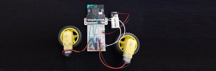 Photo of Gleichstrommotoren In dieser Lektion werden wir uns einige preiswerte …