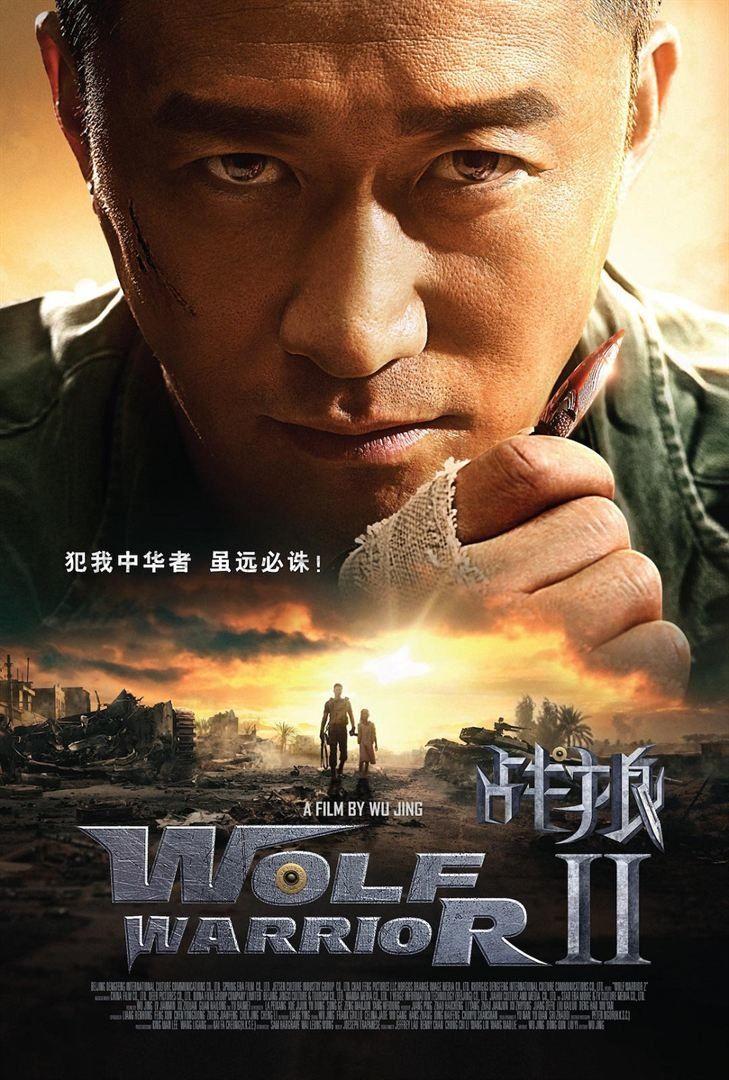 Warrior Film Deutsch Stream