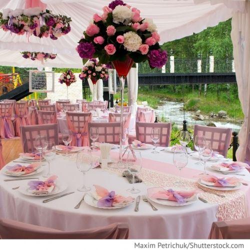 Hochzeit nach Jahreszeit Hochzeitsfeier abhngig von der Jahreszeit gestalten  Location fr