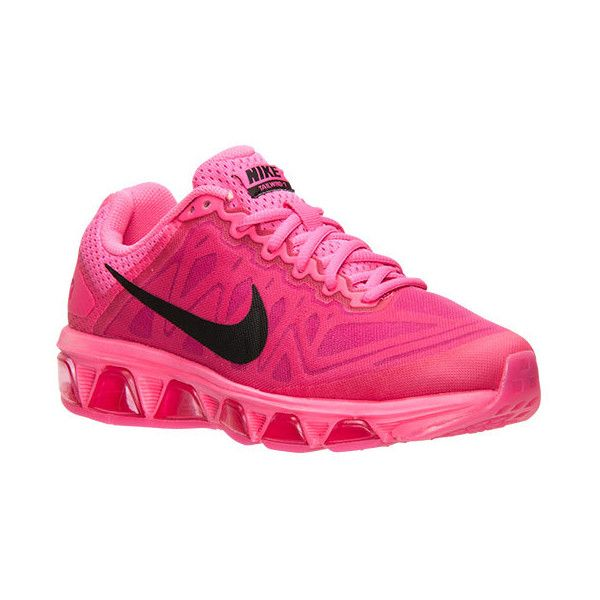 new arrival 4a320 408a6 Women s Nike Air Max Tailwind 7 Running Shoes (140 CAD) ❤ liked on Polyvore  featuring shoes, athletic shoes, nike, synthetic shoes, running shoes, ...