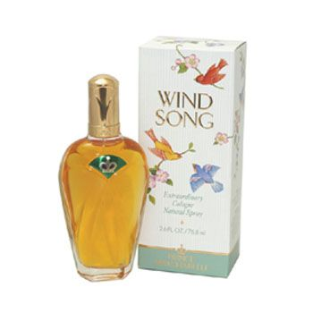WIND SONG Perfume for low prices.  All Original WIND SONG Perfume for good prices