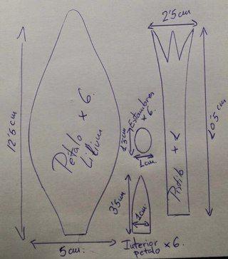 Make-EVA - творим из фоамирана
