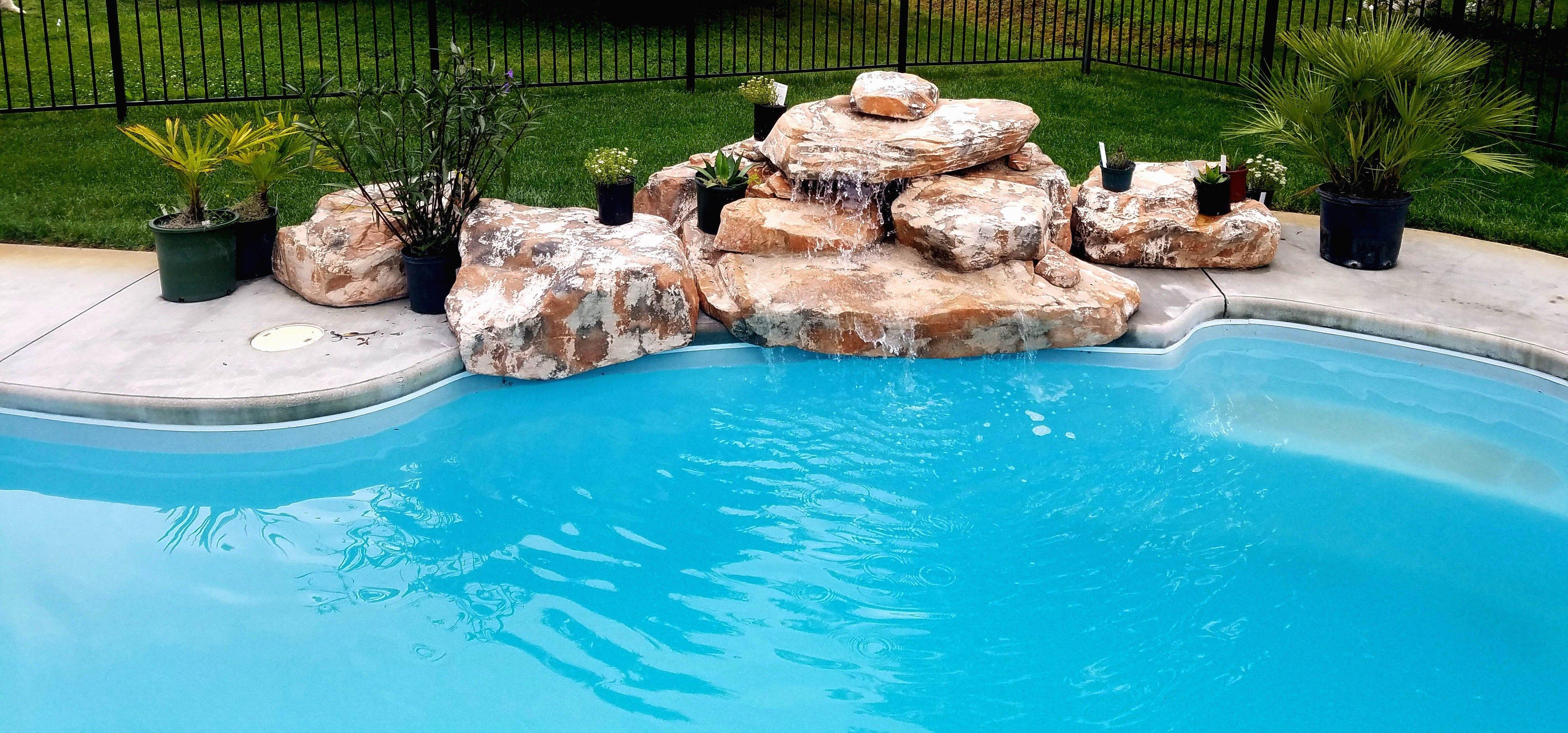 Aquascape Ideas Aquascape Swimming Pools