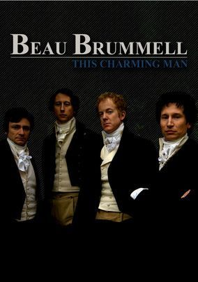"""Watch the BBC series """"Beau Brummell, This Charming Man."""" Take note on how to dress and how not to insult royalty and end up broke."""