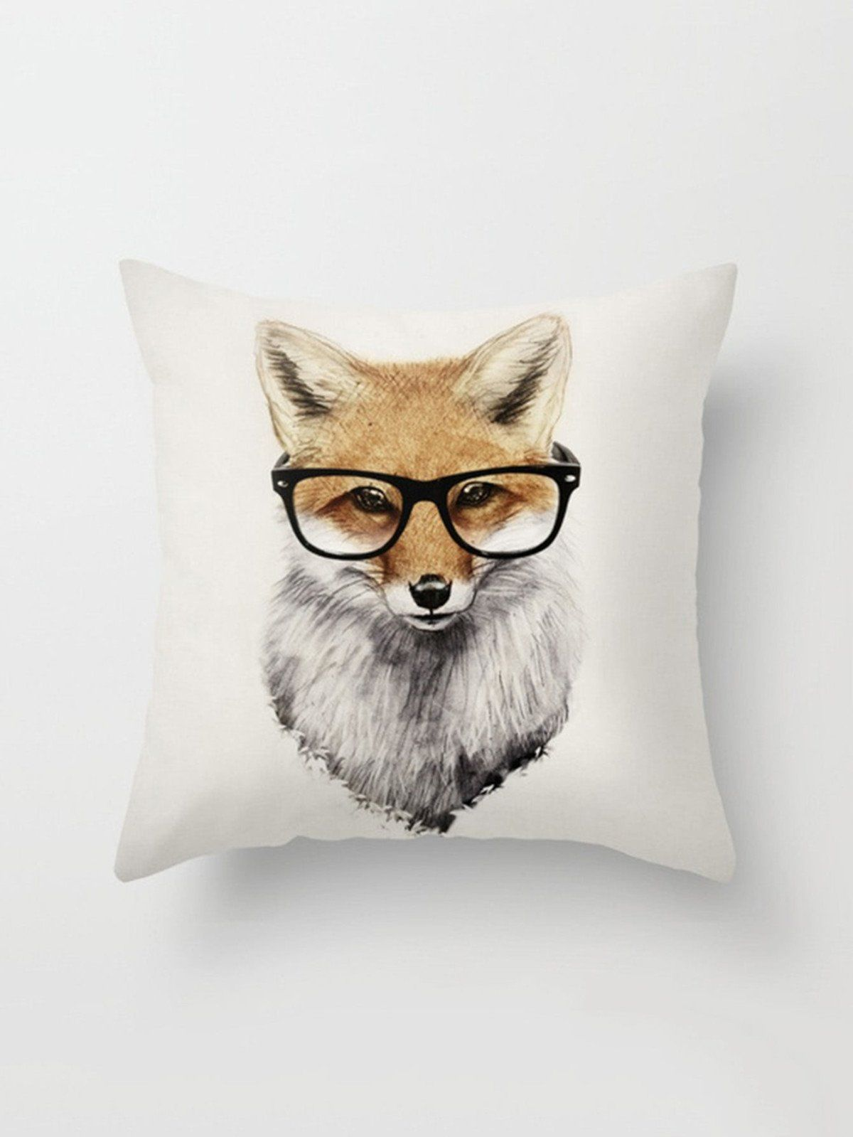 Pillow perfect choice for basic wear print design designed in