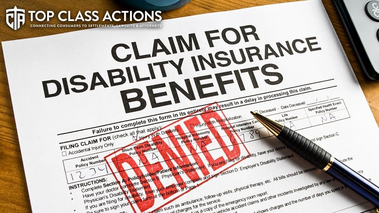 Insurance Companies Get Rich By Denying Disability Claims How To Get Rich Denied Disability Insurance Company