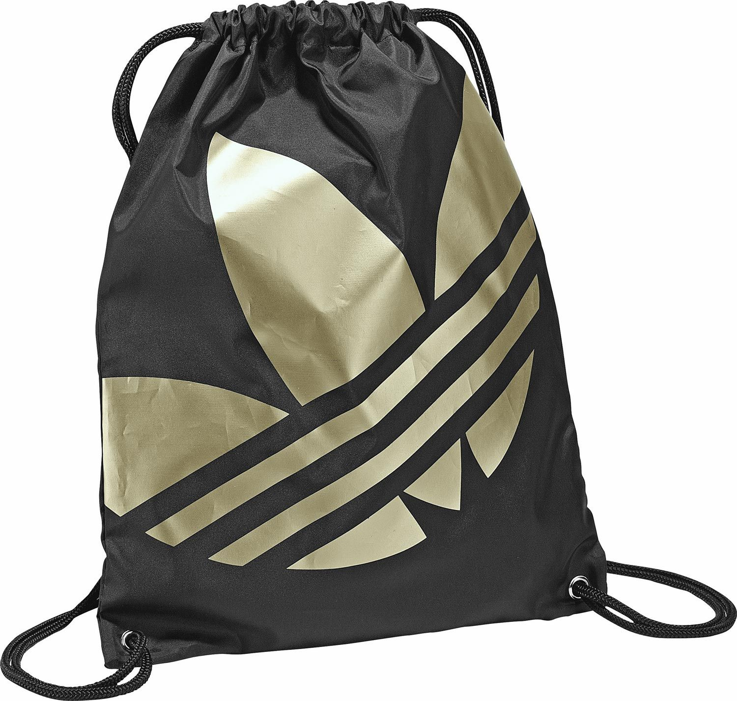 Adidas BTS Gym bag black gold | Bags, Gym bag, Black
