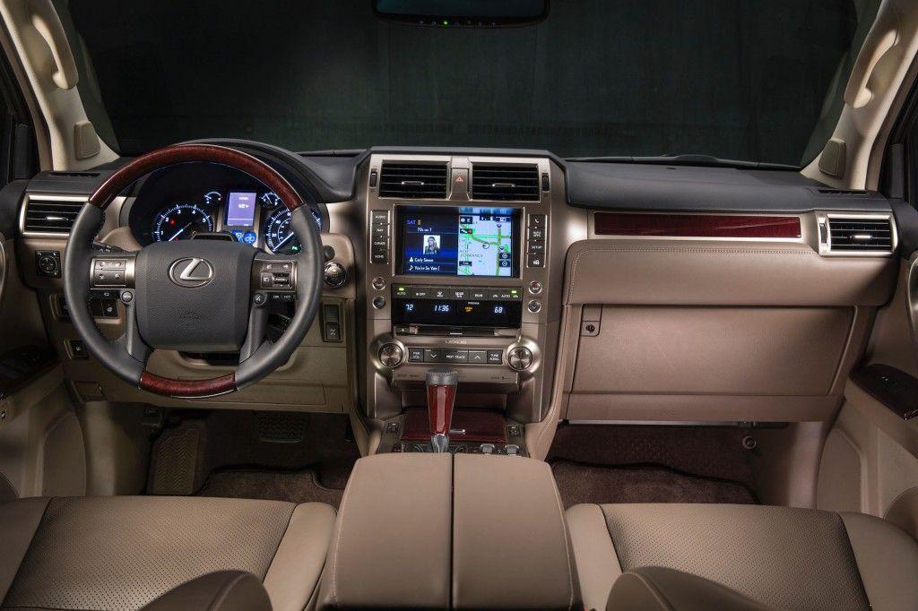 2015 Lexus Gx 460 Review Price Redesign Engine Lexus Gx Lexus Gx 460 Lexus Suv