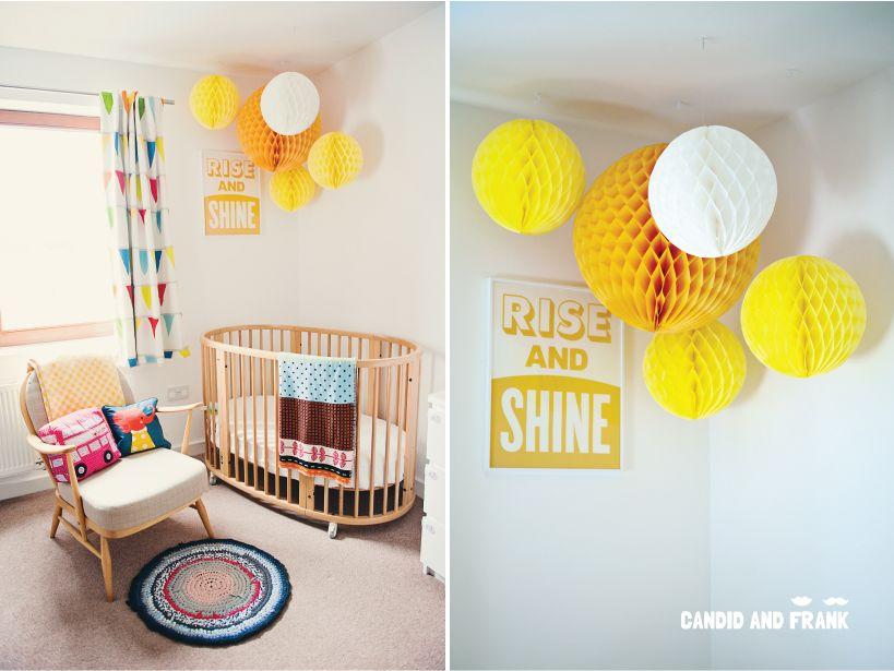 Stokke Kinderzimmer ~ Rise and shine with stokke sleepi crib made of solid