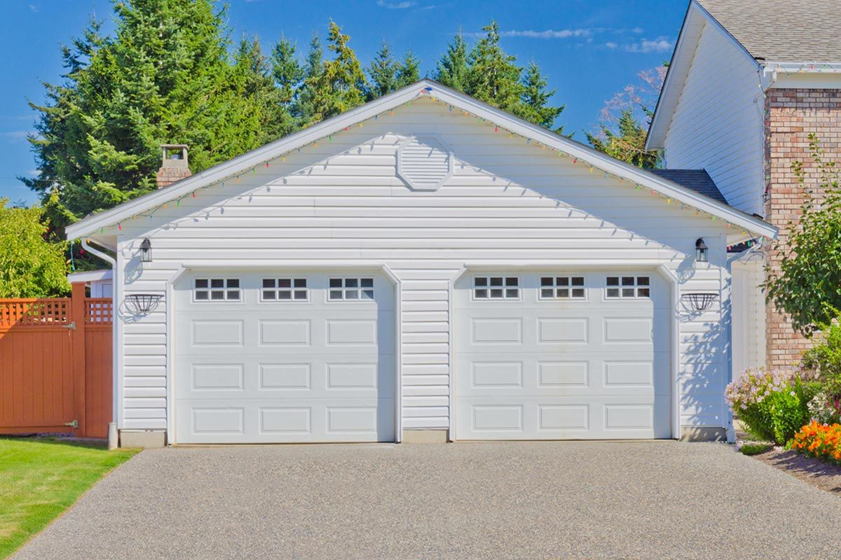 How Much Does It Cost To Build A Garage? in 2020