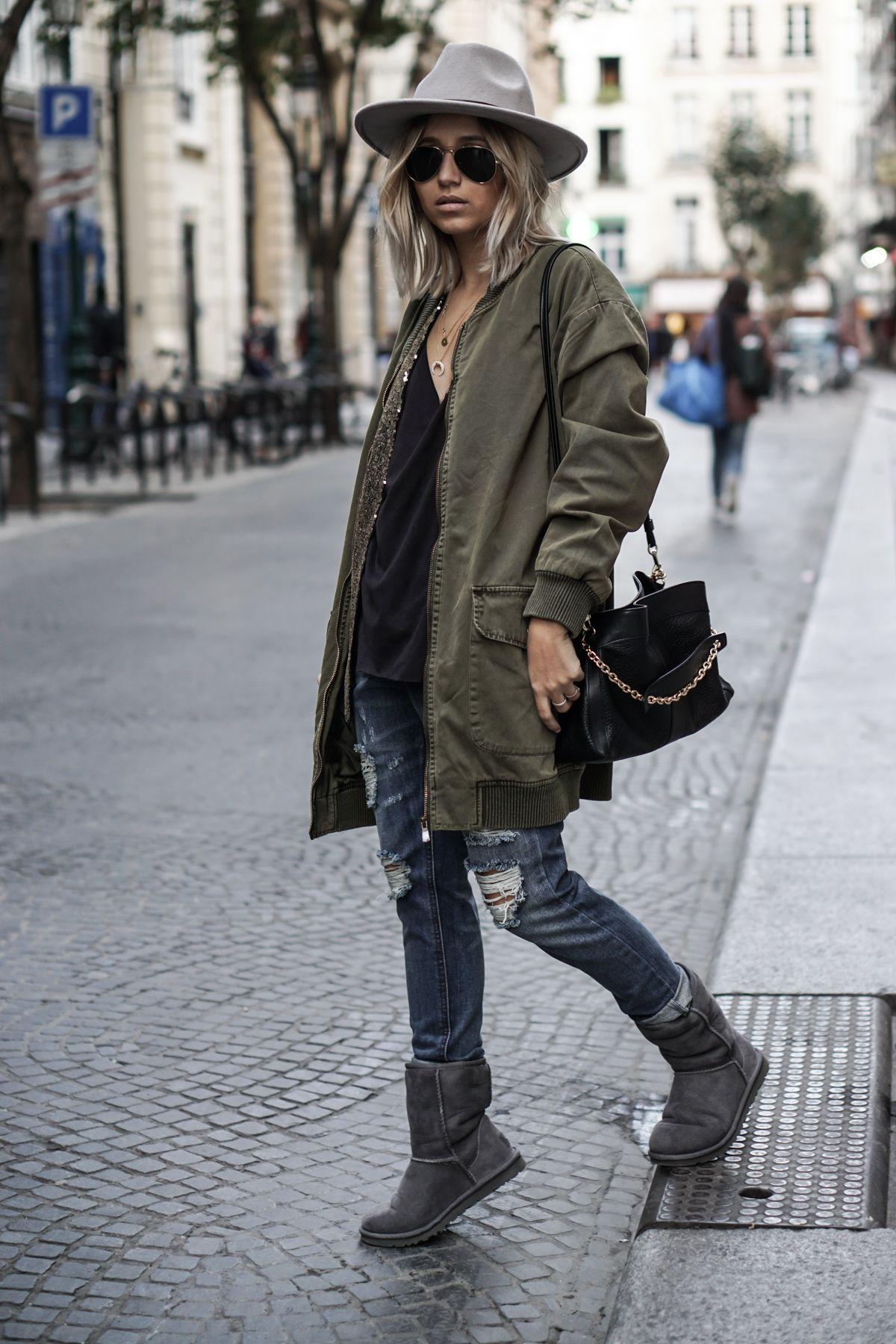 styleugg | noholita, mode femme et tenue