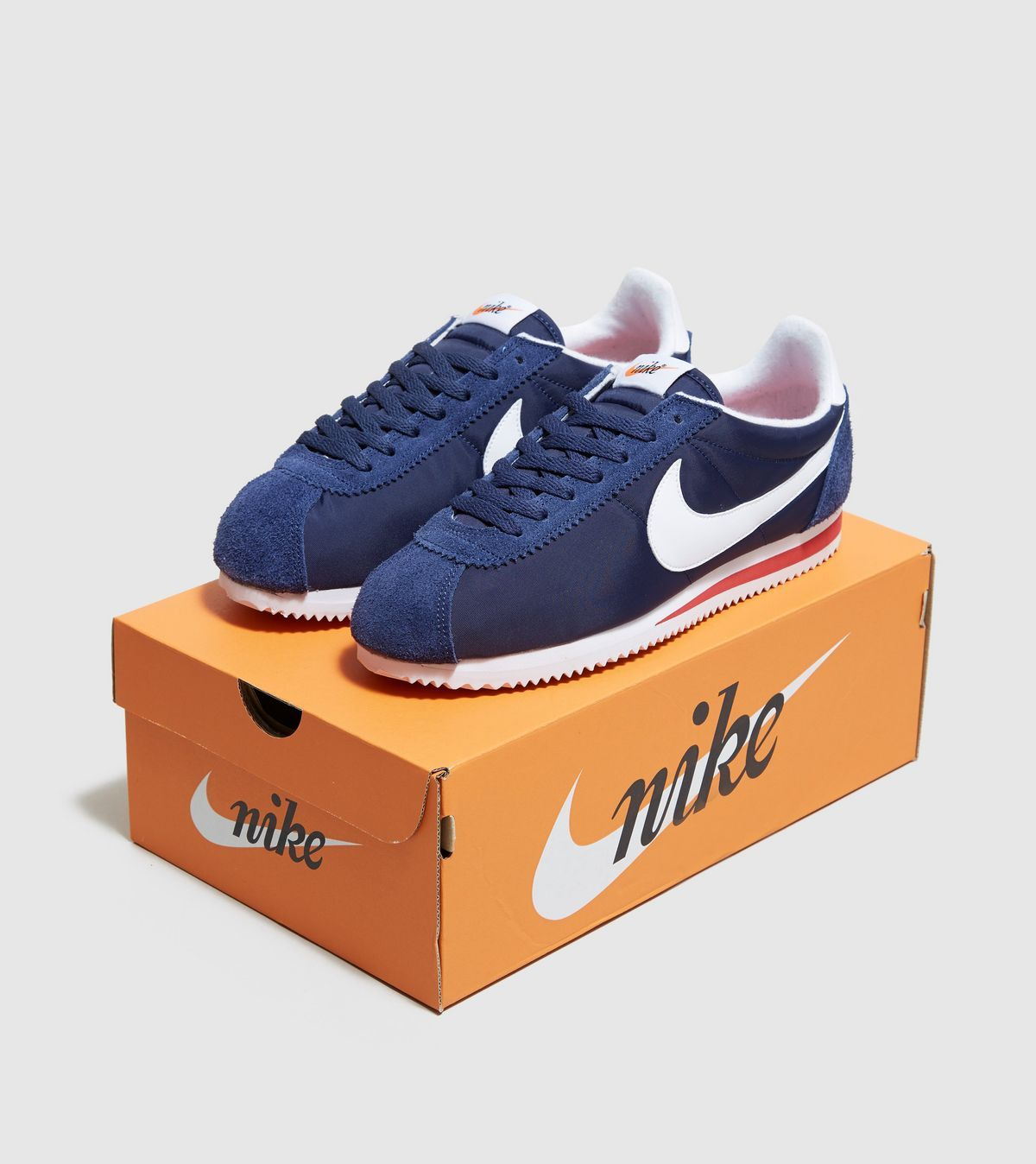 hot sales ddf85 5b25a Nike Cortez Nylon - find out more on our site. Find the freshest in  trainers and clothing online now.