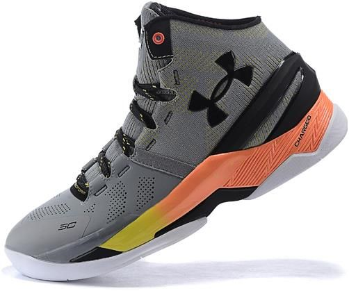 Under Armour Stephen Curry 2 Shoes