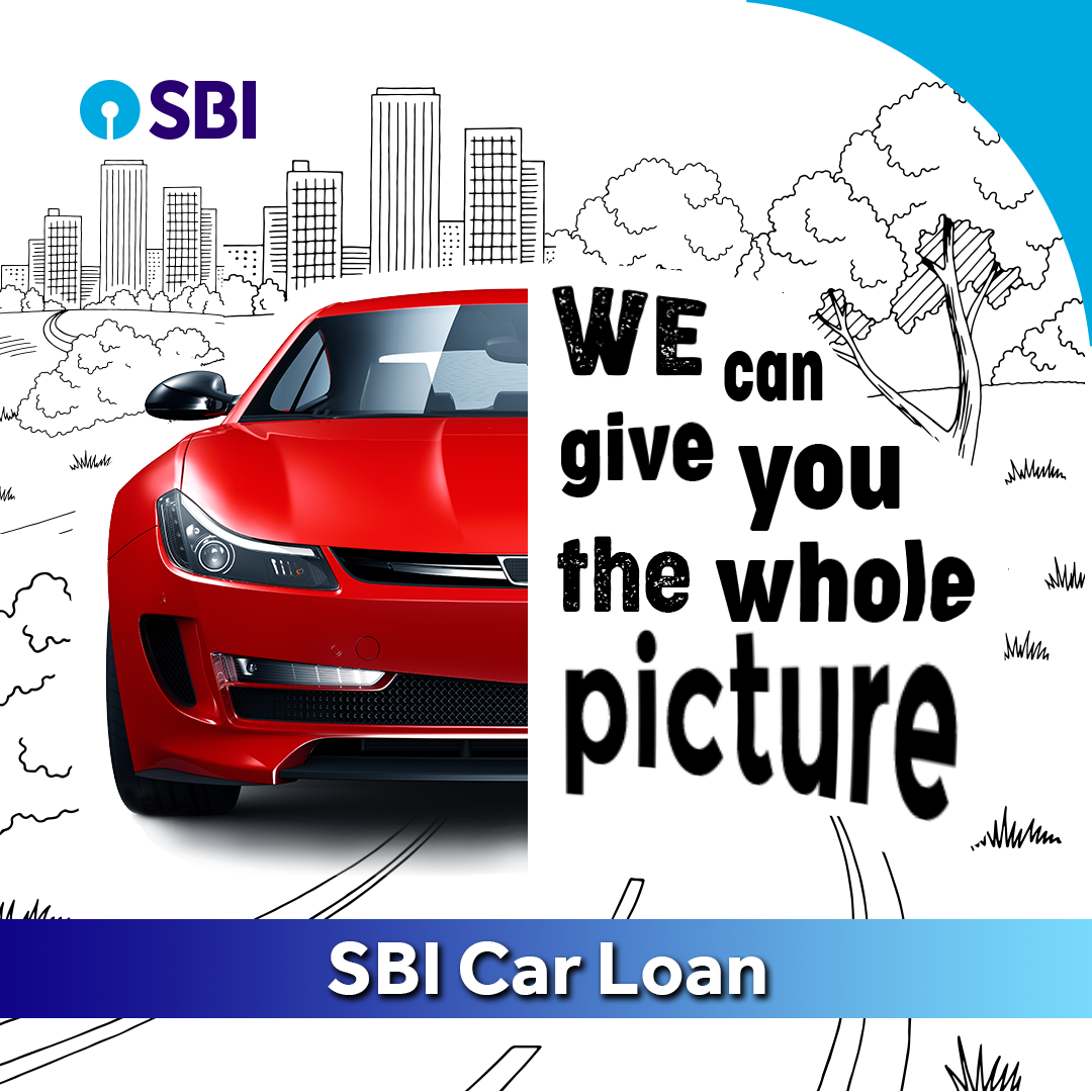 Pin By State Bank Of India On Sbicarloans Car Loans Bank Of