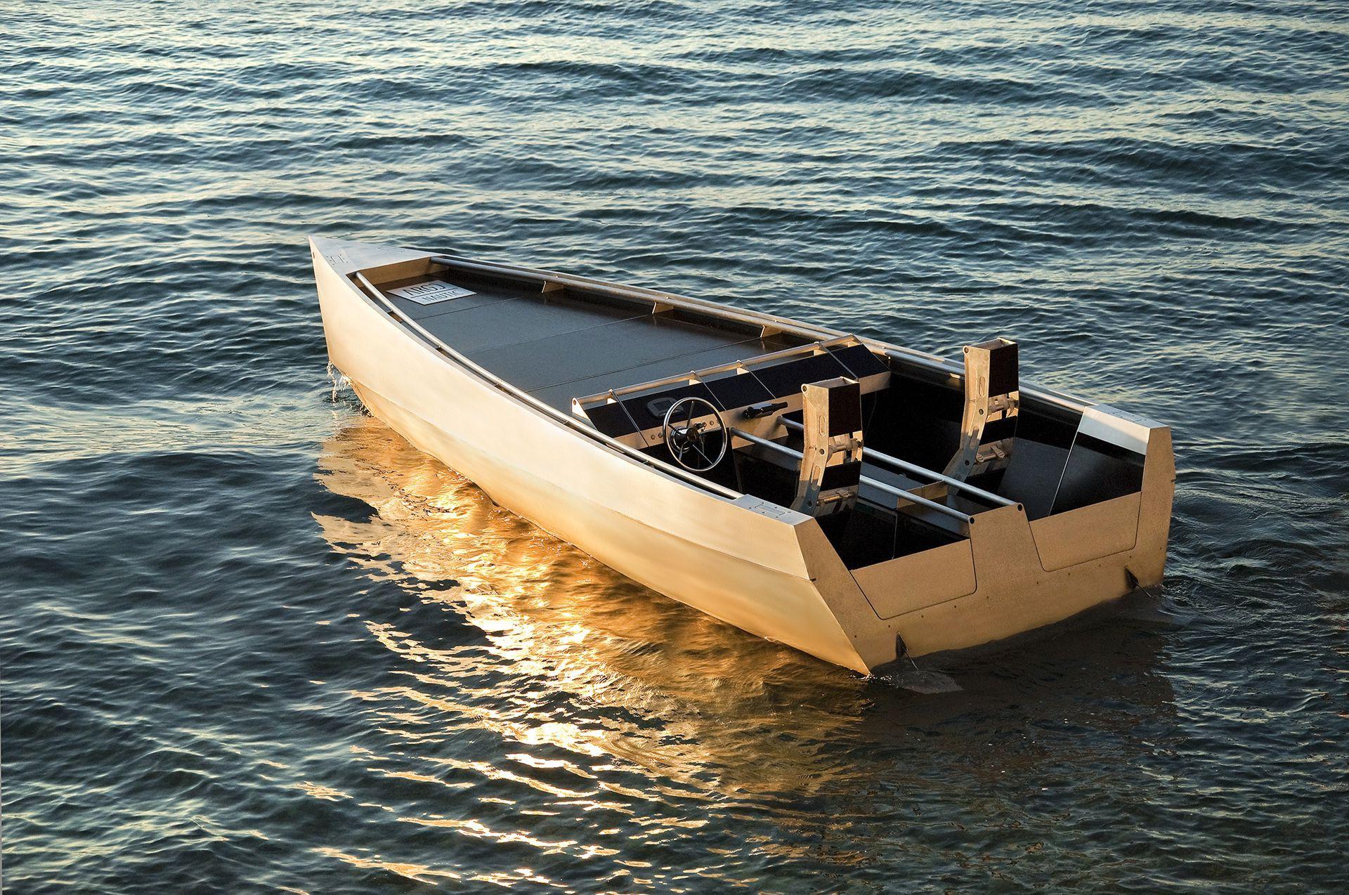 Innenborder - Aluminium : argonautic   Boats   Motorboote ...