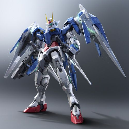 gundam 00 models | Gundam: 00 Raiser (PG) Model Kit 1/60 Scale