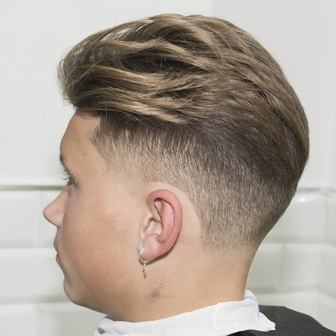 Men textured haircut haircut by javithebarber iftnptcl menshair