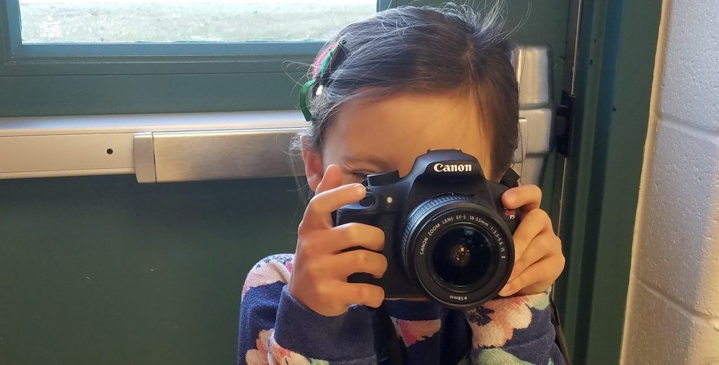 How to Help Your Young Students Become Better Photographers (The Art ...