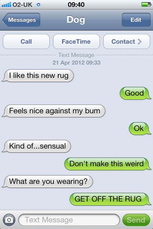 I Love These Funny Pinterest Funny Texts Dog Texts And Funny