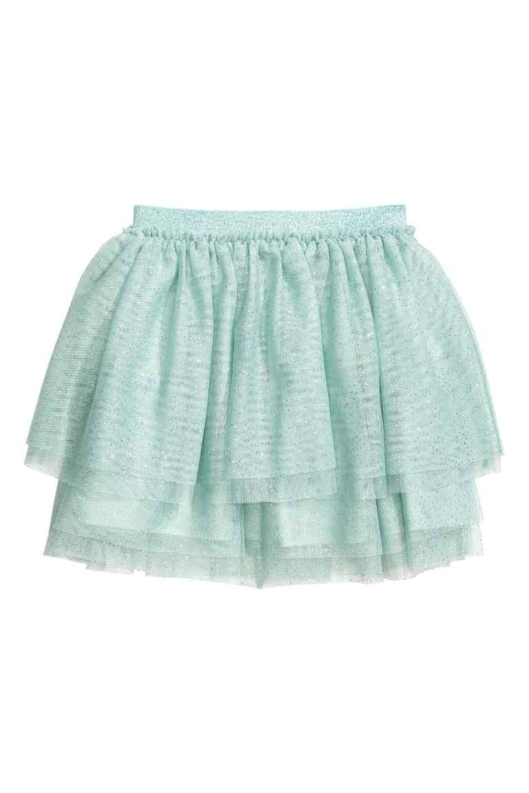b73fbf21 Tiulowa spódnica | H&M | wishlist | Dress skirt, Kids fashion i Fashion