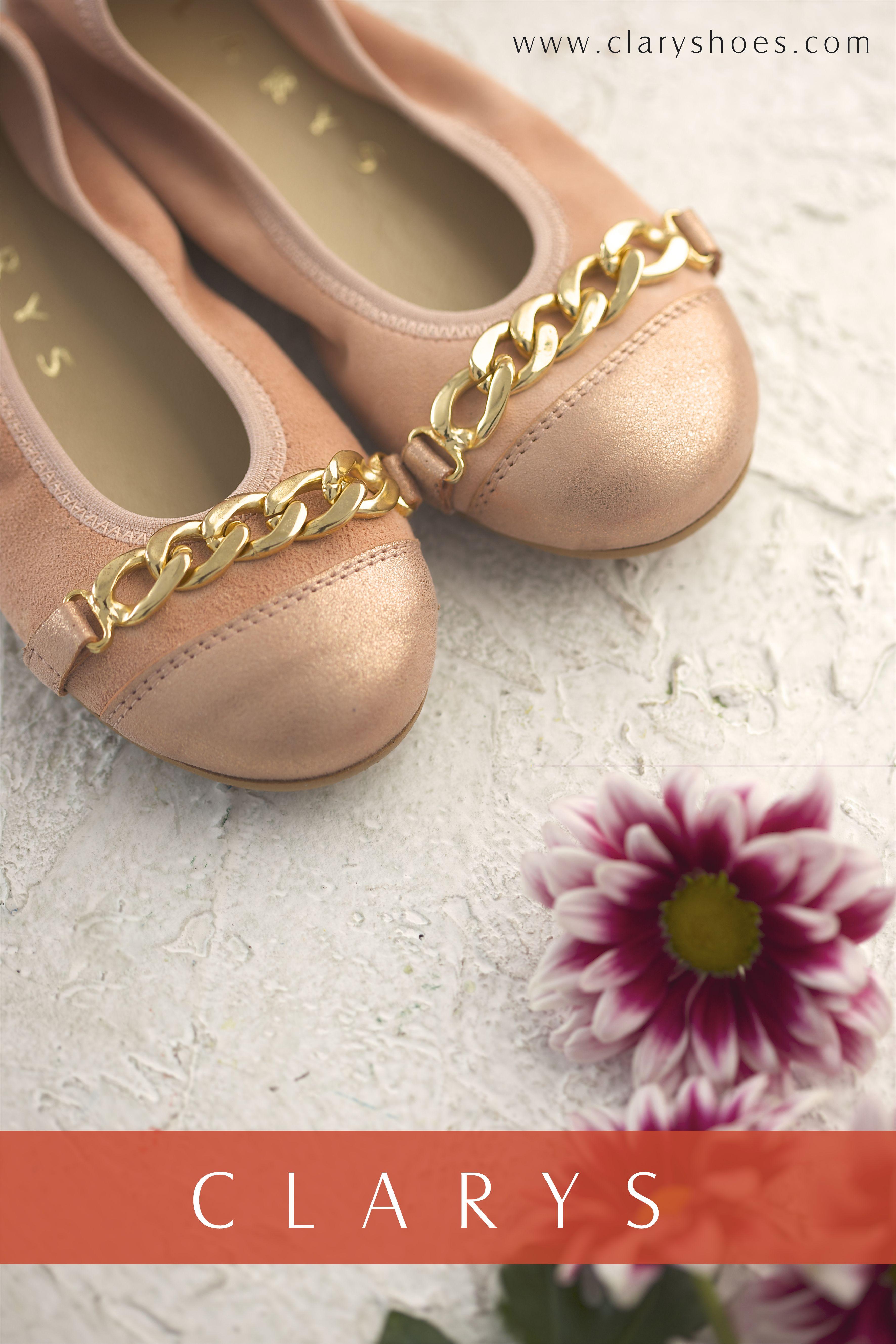 Fashion Clarys. www.tienda.claryshoes.com