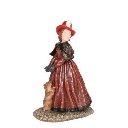 Luville - Victoriaanse vrouw