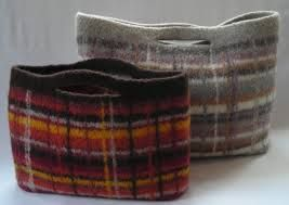 Image result for handknit and felted