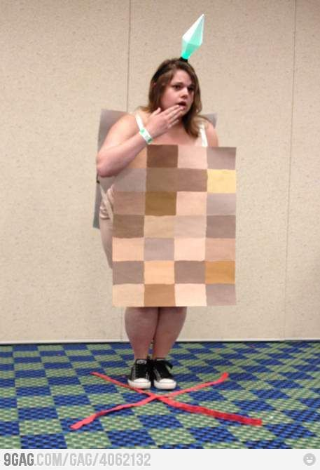 Naked Sims Cosplay Sims, Cosplay and Halloween costumes - different halloween costume ideas