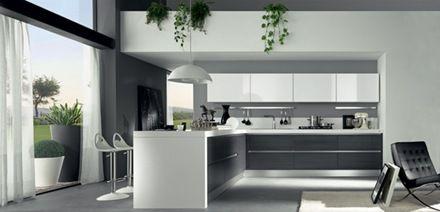 decoracion cocina minimalista buscar con google