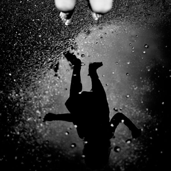 Benoit Courti - Black & White #photography #fotografia #photographie