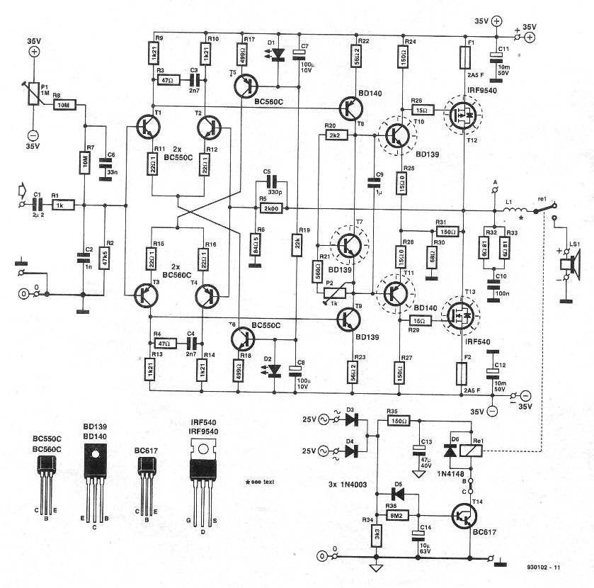 mini circuit projects timer circuits emergency light hobby circuits the powerful dj 250 watt