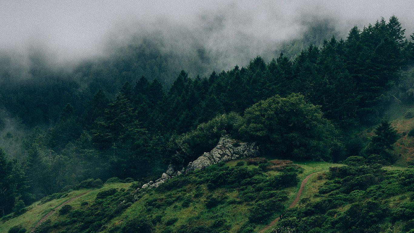 na25-nature-mountain-green | Mac Wallpaper | Mac wallpaper ...