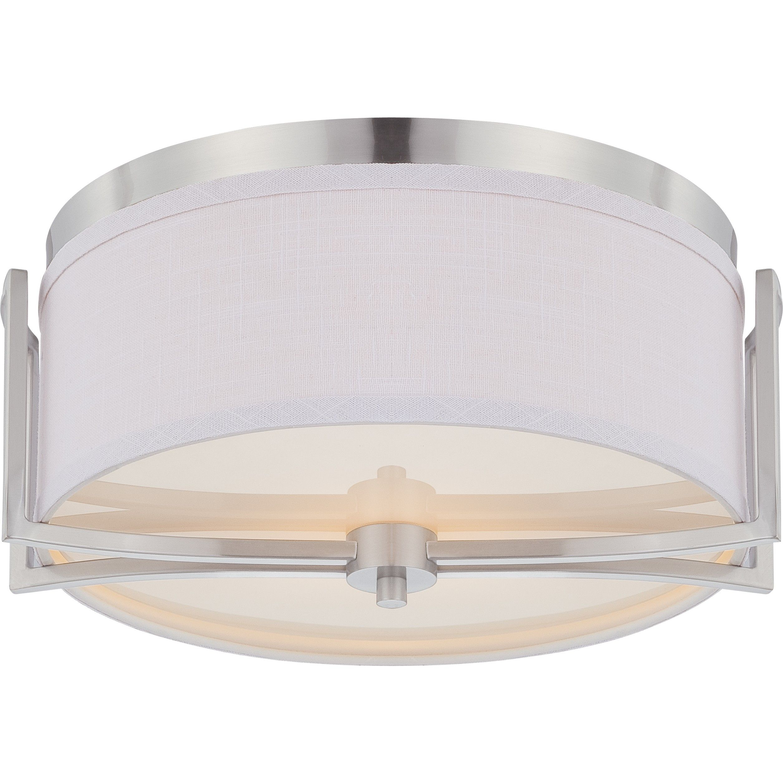 interior shopping fixture quotations get ceilings nickel finish westinghouse ceiling with mount brushed light find flush cheap three guides