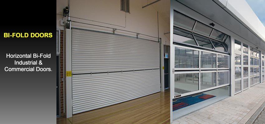 Vertical Folding Garage Door Archive Look And Feel Pinterest