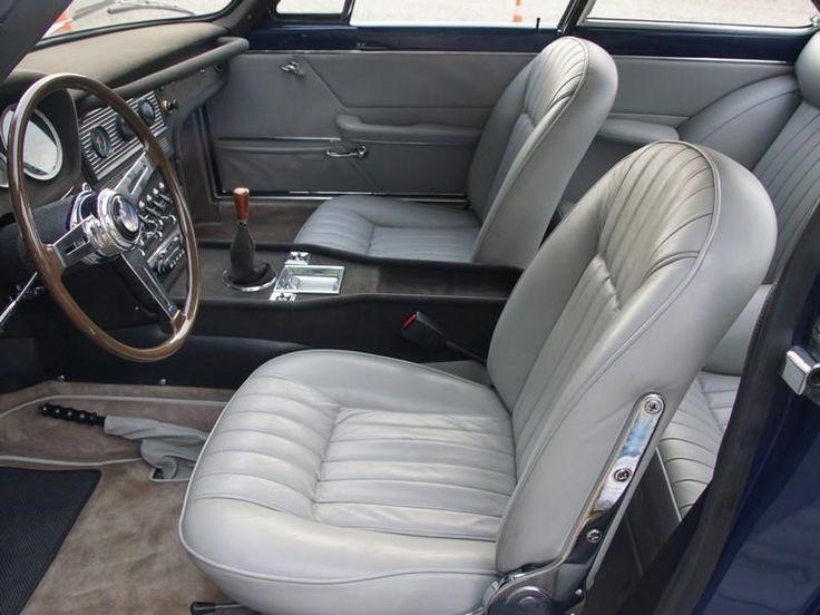 1966 Maserati Sebring 3500 in 2020 Cars for sale uk