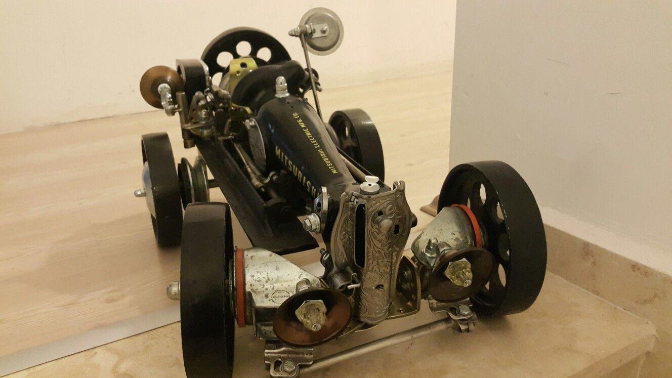 JAPAN ELECTRIC CAR DESIGN BY A.TARIK DEMIRBAS | Decoracion ...