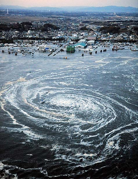 News From California The Nation And World Los Angeles Times Tsunami Japan Earthquake Natural Phenomena