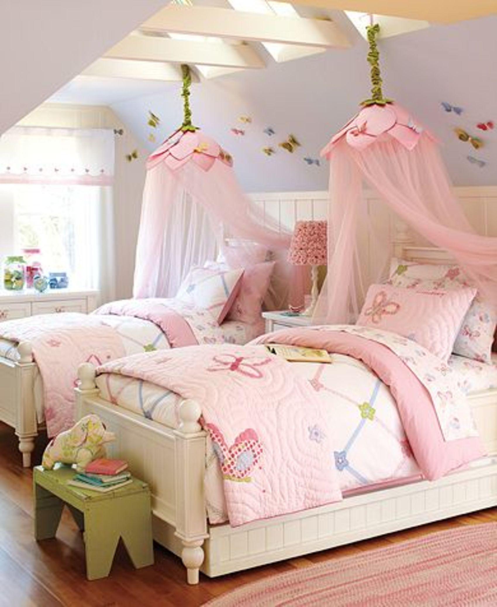 Girls Bedroom Ideas Shared Girls Bedroom Girly Bedroom Girly Room