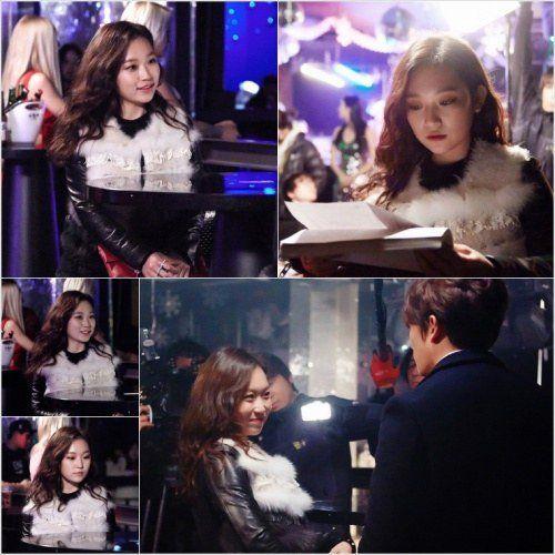 Kim Seul Gi To Cameo As Nightclub Addict On Kill Me Heal Me